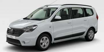 Renault Lodgy 2012-2018